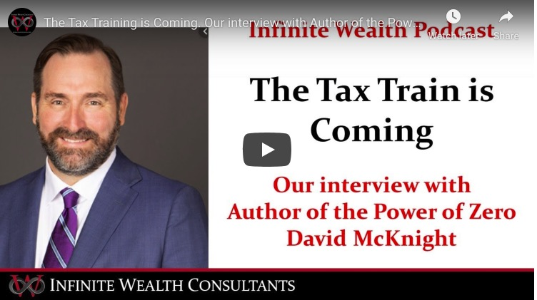 Power of 0 - Tax Train