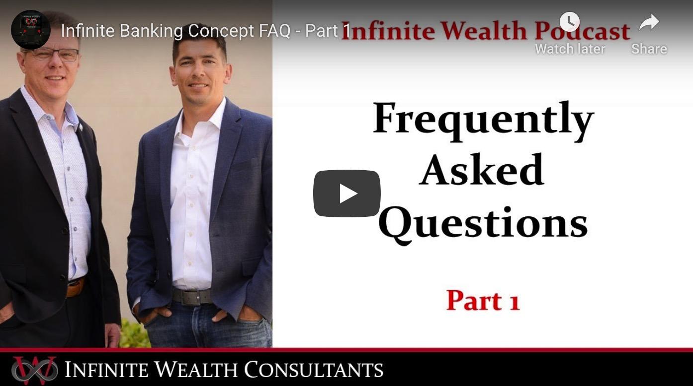 Financial help FAQ